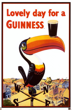 Guiness-Toucan