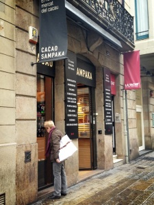 Cacao Sampaka, owned by Ferran Adrià